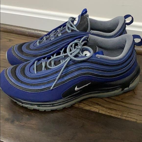 Nike Shoes   Custom Nike Id Air Max 97